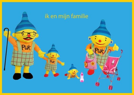Ik En Mijn Familie Hoi Pipeloi